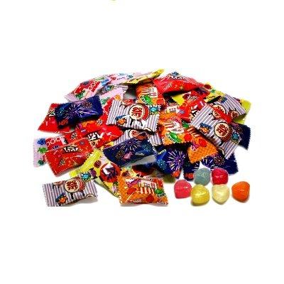 【大加製菓】お祭りキャンデー 1kg
