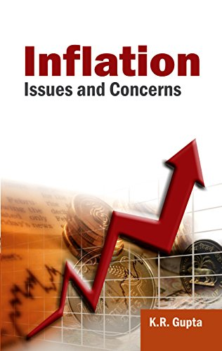 amazon inflation issues and concerns kindle edition by k r
