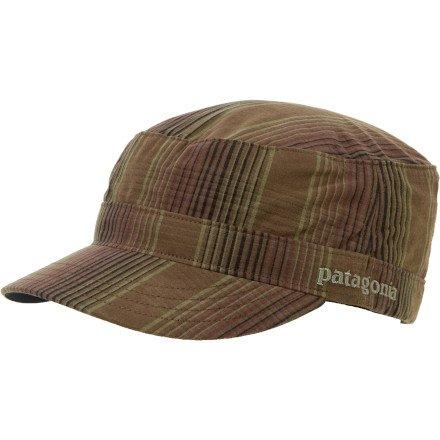 (パタゴニア)patagonia CADET CAP 29086 TOA Tofino: Alpaca Brown(955) S