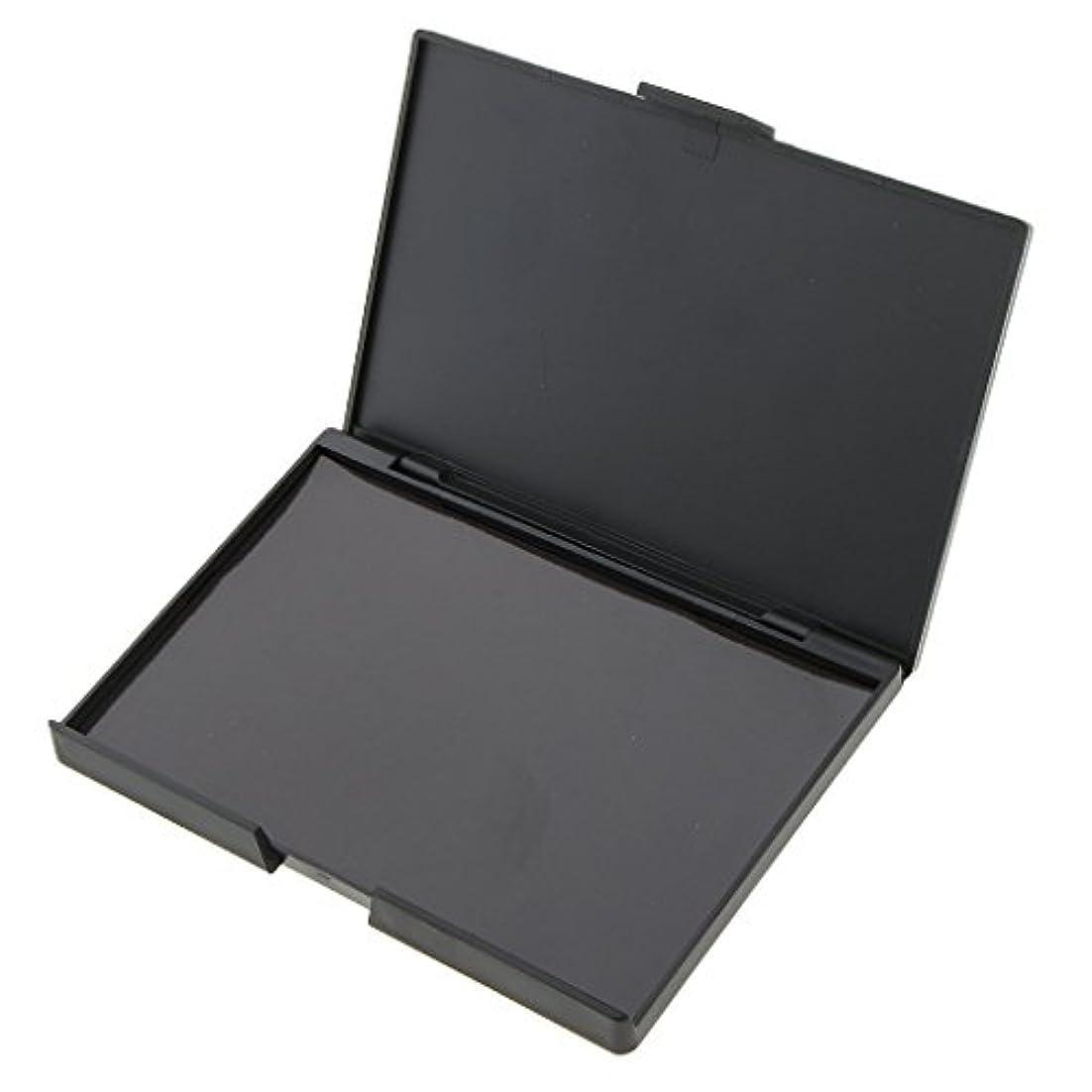 さらにペレット大破Baosity DIY 磁気 アイシャドー パレット メイクアップ 便携 収納 組み合わせ ボックス  全3種類 - パレットボックス