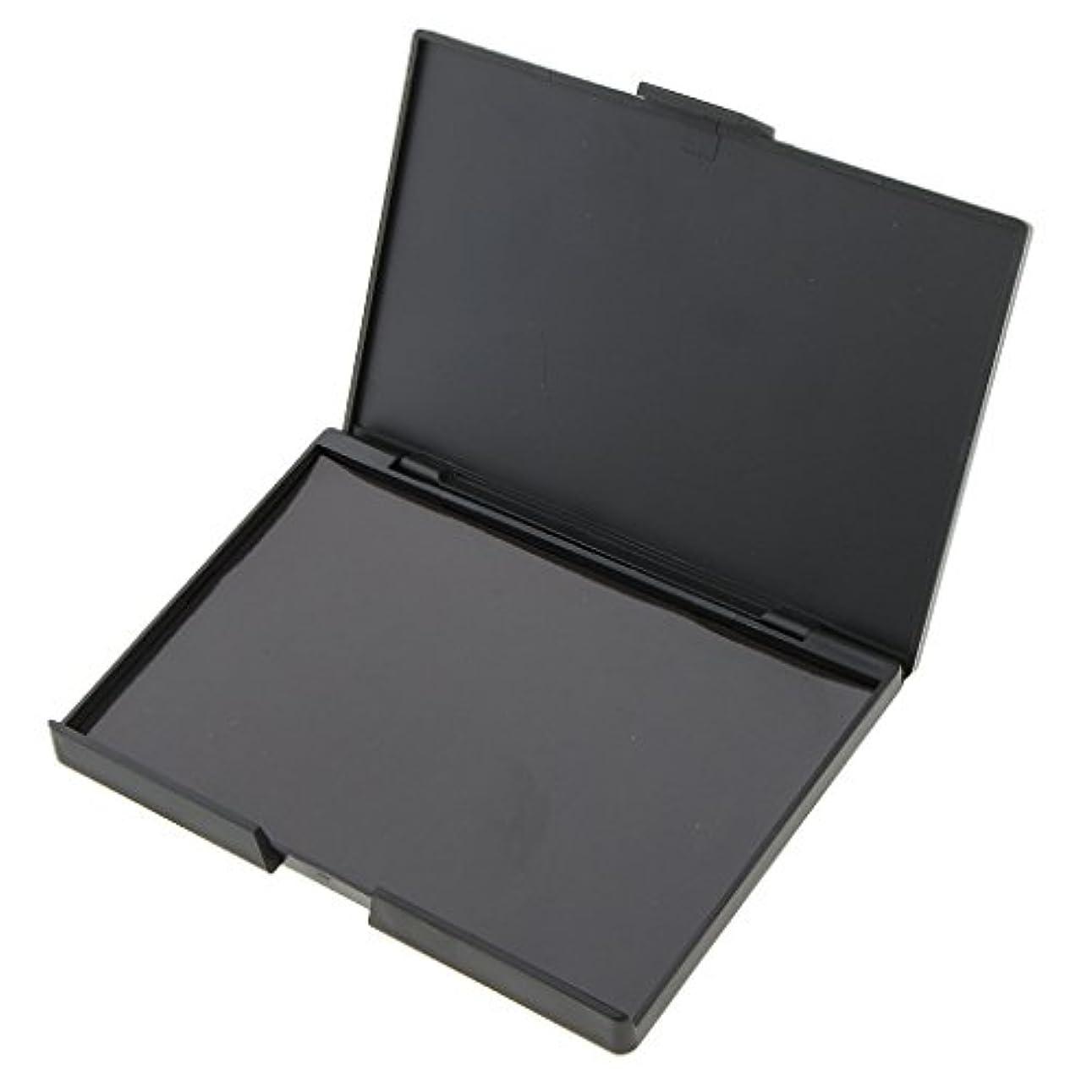 Baosity DIY 磁気 アイシャドー パレット メイクアップ 便携 収納 組み合わせ ボックス  全3種類 - パレットボックス