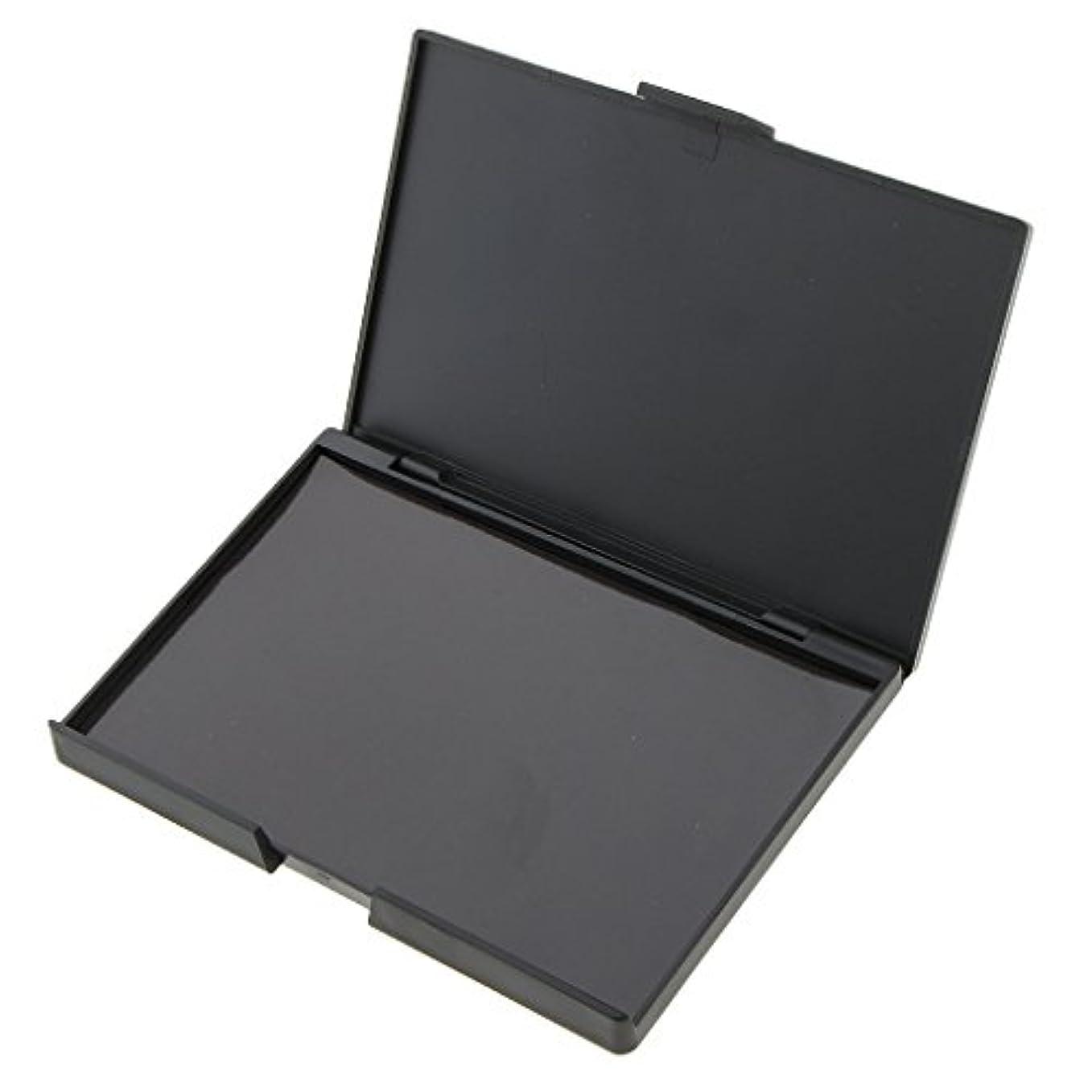 エコー間違い呼ぶBaosity DIY 磁気 アイシャドー パレット メイクアップ 便携 収納 組み合わせ ボックス  全3種類 - パレットボックス