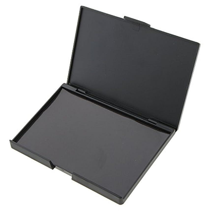ギャングスター咲く明日Baosity DIY 磁気 アイシャドー パレット メイクアップ 便携 収納 組み合わせ ボックス  全3種類 - パレットボックス