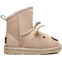 UGG Boots Premium Australian Sheepskin Unisex Shoes