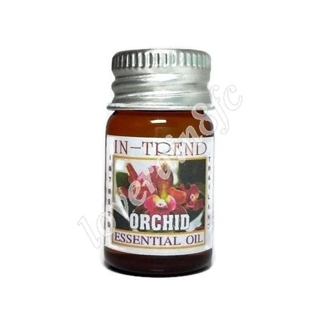 成分本物の入学する純粋基本油 5ml 治療級 アロマセラピー US送料無料 - Orchid