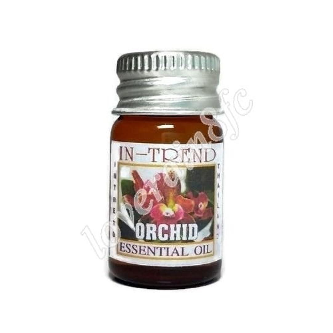 高い名前でお純粋基本油 5ml 治療級 アロマセラピー US送料無料 - Orchid