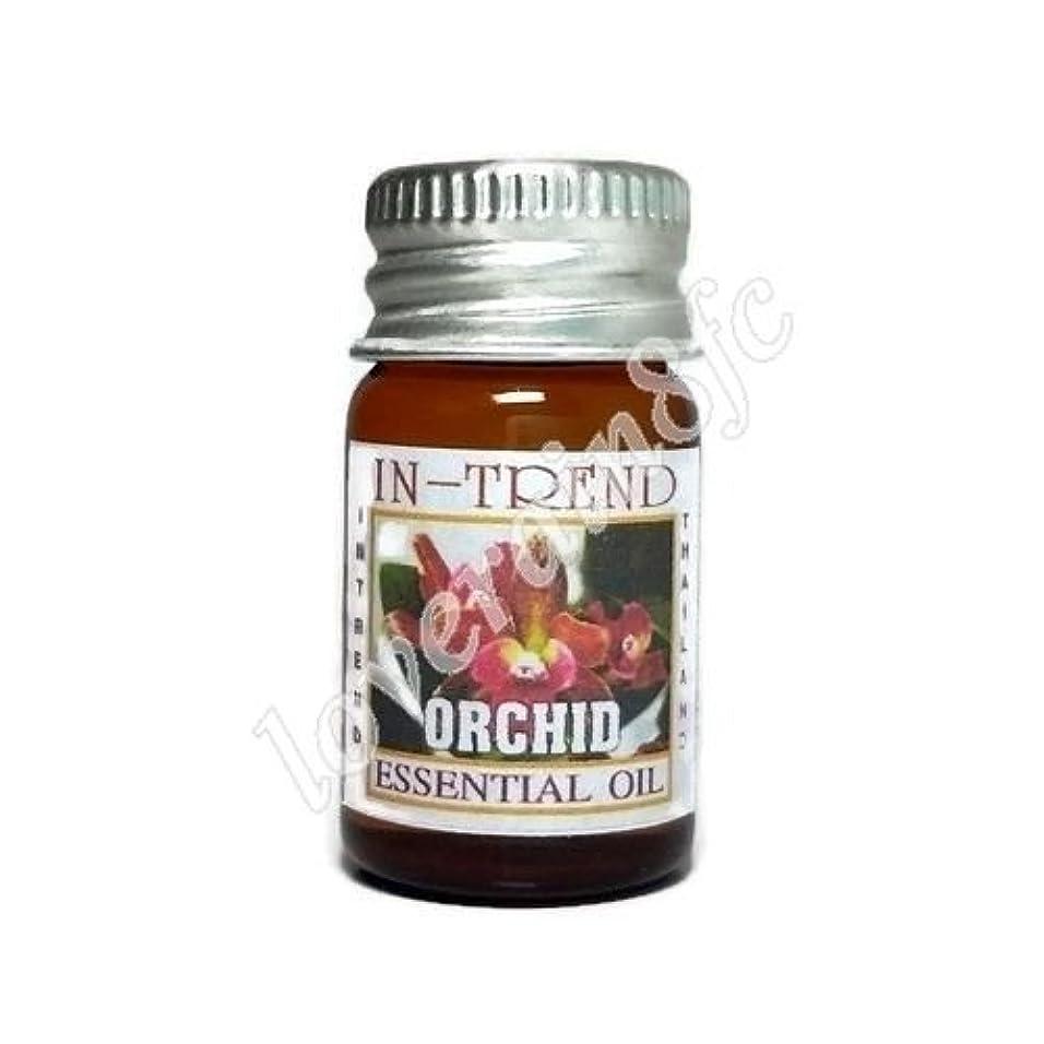 インセンティブ皮肉まばたき純粋基本油 5ml 治療級 アロマセラピー US送料無料 - Orchid