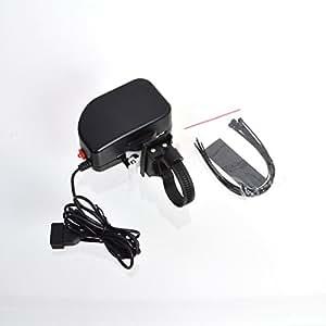 チェーン式自転車USBダイナモチャージャー SPGEFBI1 ※日本語マニュアル付き サンコーレアモノショップ