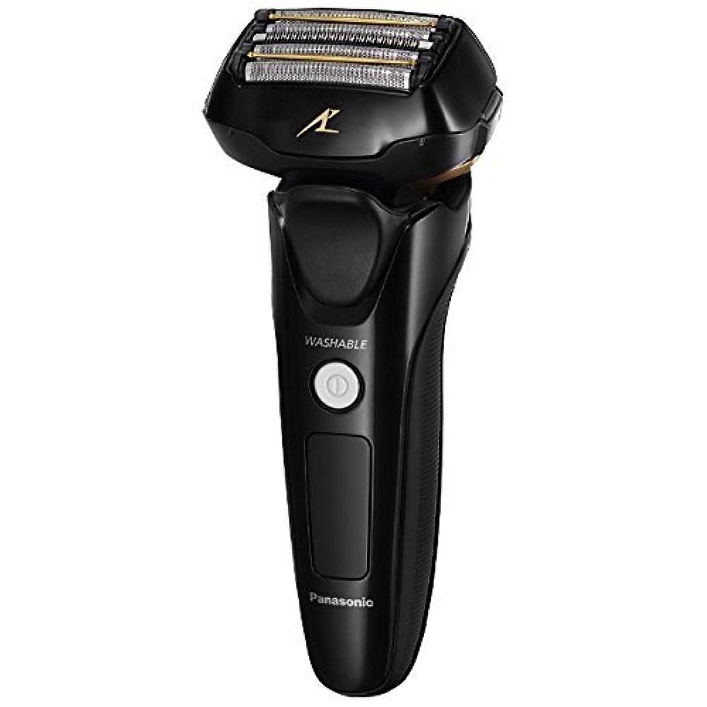 ポーズ風邪をひくピンポイントパナソニック メンズシェーバー(黒)Panasonic ラムダッシュ 【5枚刃】 ES-LV5A の限定モデル ES-CLV5A-K