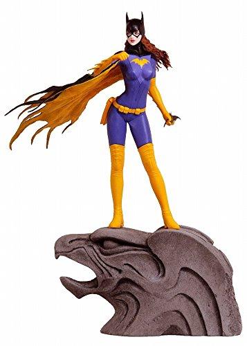 ファンタジーフィギュアギャラリー DCコミックス コレクション バットガール 1/6 レジンスタチュー エクスクルーシブ ver