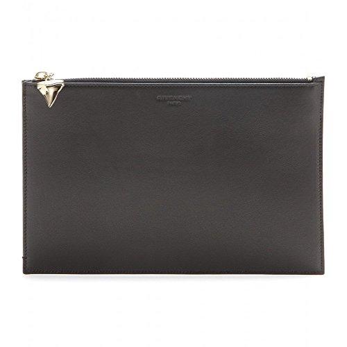 (ジバンシィ) GIVENCHY ポーチShark Organized leather pouch【並行輸入品】