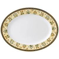 Wedgwood India Platter 15.25 inches 【Creative Arts】 [並行輸入品]