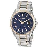 腕時計 Citizen Men's NB0046-51L