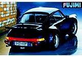 フジミ模型 1/24エンスージアストモデルシリーズ02 ポルシェ930ターボ '76
