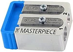 クム KUM THE MASTERPIECE 鉛筆削り シャープナー