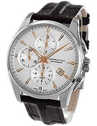 c75119912e ハミルトン ジャズマスター オート クロノ クロノグラフ 腕時計 メンズ HAMILTON H32596551[並行輸入品]
