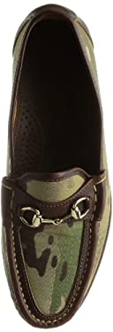 Mark McNairy Ripley 7633: Camo / Brown