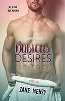 Dubious Desire (Crashing Hearts) (Volume 1) [並行輸入品]