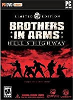 Brothers in Arms: Hell's Highway Limited Edition (輸入版)