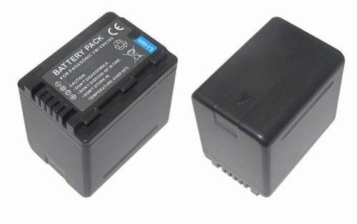【 バッテリー 単品 】 Panasonic VW-VBK360 / VW-VBK360-K 互換 バッテリー HC-V700M HC-V600M HC-V300M 等 対応