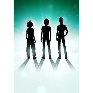 THE IDOLM@STER Prologue SideM -Episode of Jupiter-(完全生産限定版) [Blu-ray]