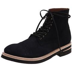 Caminando Militaly Cork Sole Boot 128