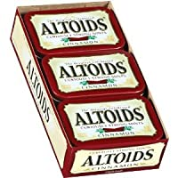 アルトイズ キャンディー 12パック (Cinnamon シナモンミント味)
