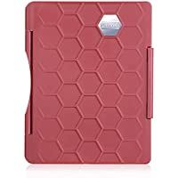Waterproof Passport Case, Thin and Strong Cover for Travel and Daily Protection