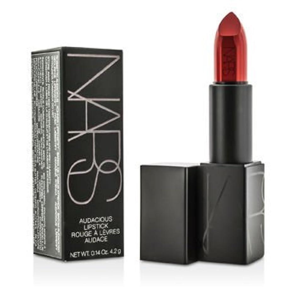 契約する重なる装置ナーズ Audacious Lipstick - Rita 4.2g/0.14oz並行輸入品