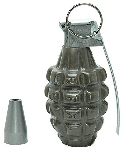 サンプロジェクト 手榴弾型 BBボトル MKII
