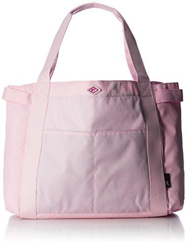[ルートート] トートバッグ ミディアム ポケッツA 3349 撥水加工 軽量トート  334902 02 Pink