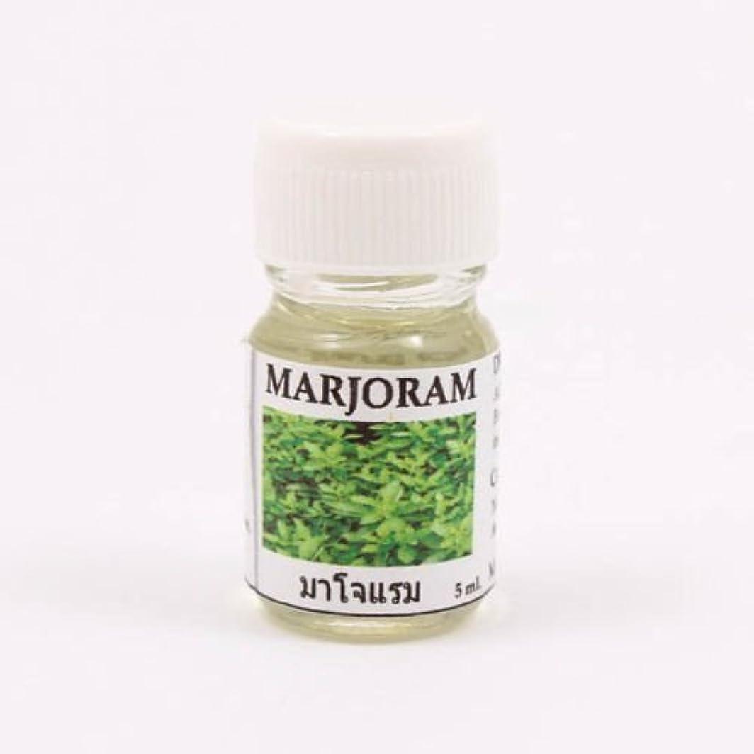 おとこ引っ張るライブ6X Marjoram Aroma Fragrance Essential Oil 5ML (cc) Diffuser Burner Therapy