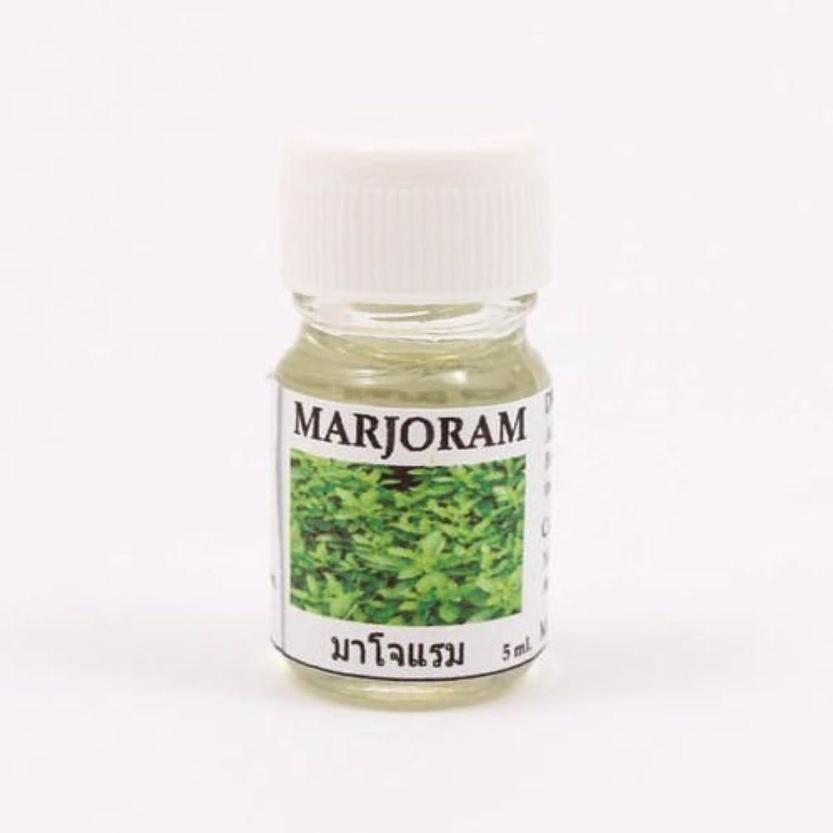 歩く寛大さ三番6X Marjoram Aroma Fragrance Essential Oil 5ML (cc) Diffuser Burner Therapy