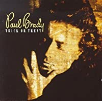 Trick Or Treat by Paul Brady