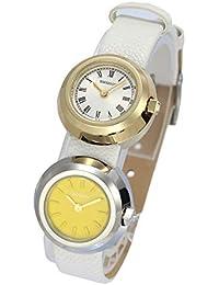 ba15a5a5eb マウジー 腕時計 MOUSSY 時計 ツインケース MOUSSY レディース ...