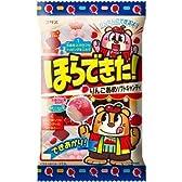コリス ほらできた!りんごあめ ソフトキャンディ10個入り手作り菓子