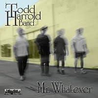 Mr Whatever