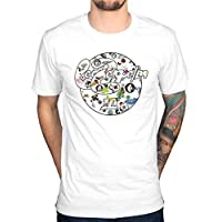 AWDIP Official Led Zeppelin III Circle T-Shirt