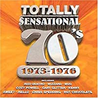 Totally Sensational Hits