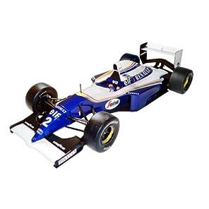 フジミ模型 1/20 グランプリシリーズ No.14 ウィリアムズ FW16 1994年 サンマリノGP