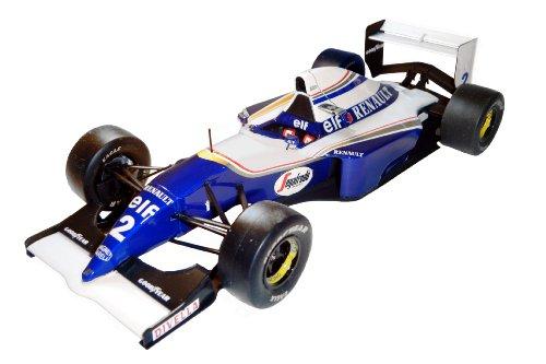 1/20 グランプリシリーズ No.14 ウィリアムズ FW16 1994年 サンマリノGP