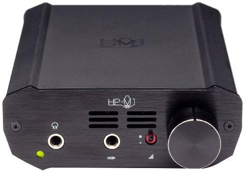 FOSTEX 真空管ポータブルアンプ HP-V1