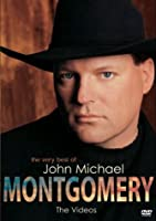 Very Best of John Michael Montgomery: The Videos [DVD] [Import]