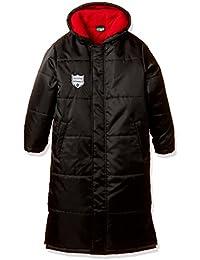 [エーディーワン] ジュニア ベンチコート 中綿ジャケット ロングコート アウター スポーツウェア ボーイズ [並行輸入品]