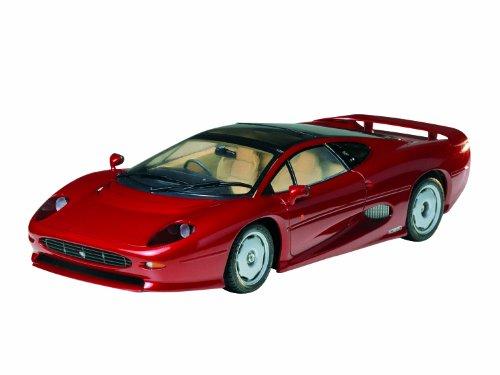 1/24 スポーツカー No.129 1/24 ジャガー XJ220 24129