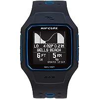 RIP CURL Men's A114400701SZ Year-Round Digital Black Watch
