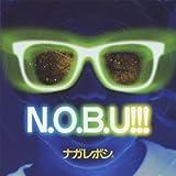 小さな恋のうた / N.O.B.U!!!