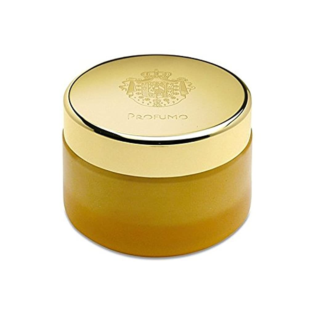プロフィール陸軍接ぎ木アクアディパルマボディクリーム200ミリリットル x4 - Acqua Di Parma Profumo Body Cream 200ml (Pack of 4) [並行輸入品]