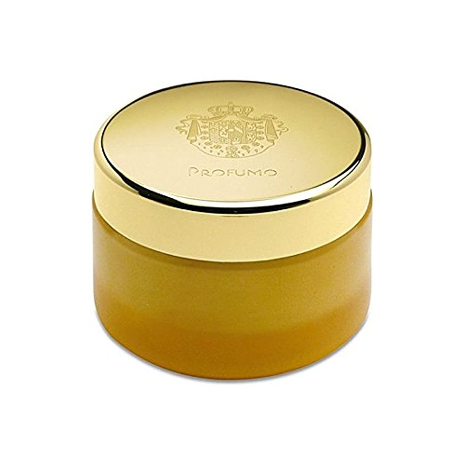 判読できない簡略化する分析するアクアディパルマボディクリーム200ミリリットル x2 - Acqua Di Parma Profumo Body Cream 200ml (Pack of 2) [並行輸入品]