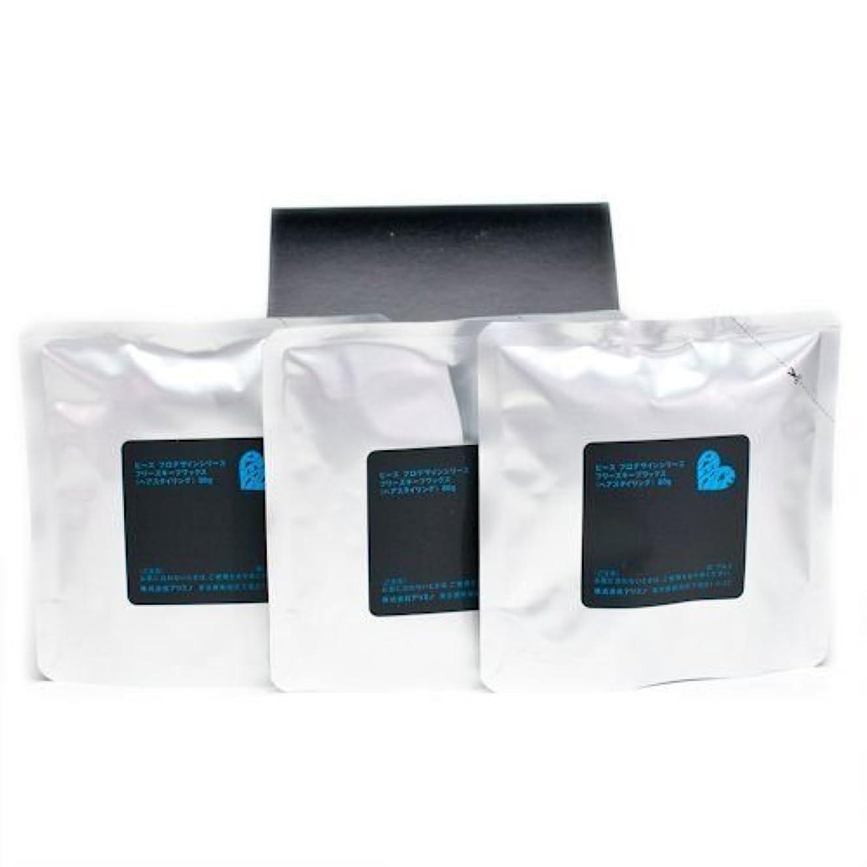 まだらドキドキ変換アリミノ ピース プロデザイン フリーズキープワックス80g×3個 ×2個 セット 詰め替え用 arimino PEACE